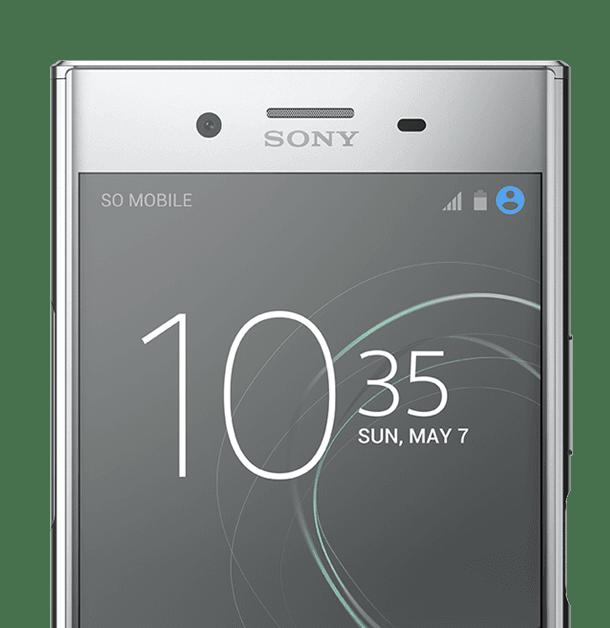 Sony mobil szerviz